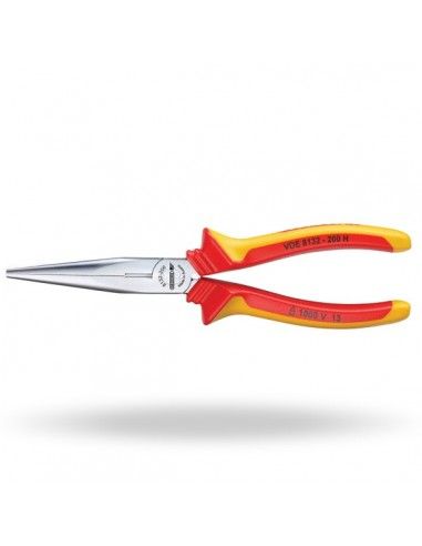 TELEPHONE PLIERS WITH SHEATH...