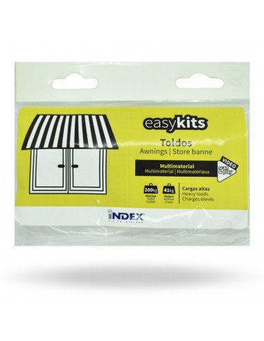 INDEX EASYKIT AWNINGS