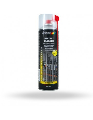 SPRAY MOTIP CONTACT CLEANER 500ml