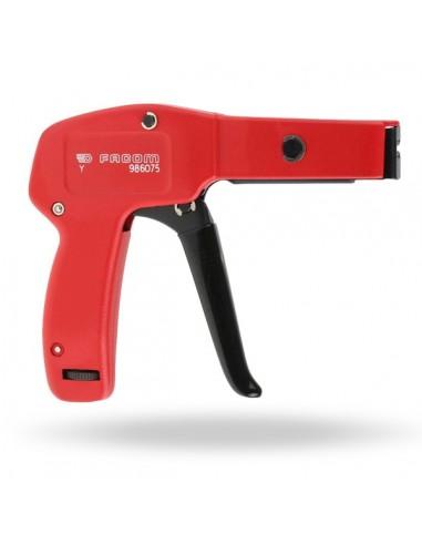 FACOM 986075 πένσα αυτόματη για πλαστικούς κολιέδες 2.2-4.8mm