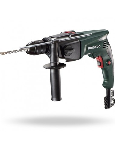 METABO IMPACT DRILL SBE 760 (600841850)