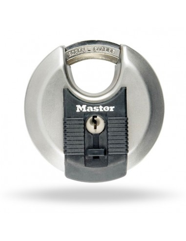 Excell stainless steel Discus Padlock...