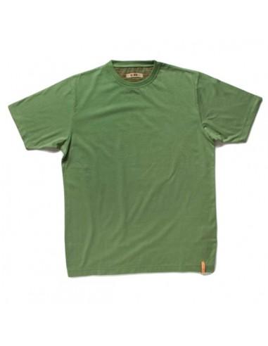 Μπλούζα DIKE TAKE 92130.500 Πράσινη