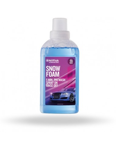 Detergent NILFISK SNOW FOAM 0,5 L 125300441