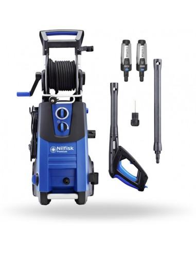 High-Pressure Washer NILFISK PREMIUM 190-12 EU 128471153